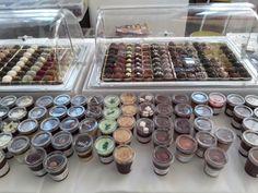Aktuelles - Bodenseetrüffel - Süsse Sünden vom See Ice Cube Trays, Port Wine, Hot Chocolate, Destinations, Ice Makers