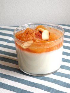 Presto sarò a Firenze, finalmente a casa per le vacanze di Pasqua, perciò ho dovuto consumare ciò che avevo in frigo: yogurt, latte... Mi an...