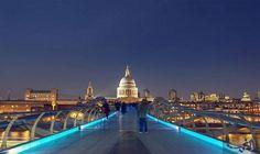الثقافة الغنية تدفع لندن للتتويج بأفضل وجهة…: انسى سحر الشوارع الباريسية، وعجائب روما التاريخية أو متاجر المصممين في نيويورك، إنّها لندن…