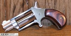 ARMSLIST - For Sale/Trade: North American Arms 22 Magnum Pocket Revolver(Derringer Style)Loading that magazine is a pain! Get your Magazine speedloader today! http://www.amazon.com/shops/raeind