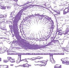 Razen - Remote Hologram (Vinyl, LP, Album)