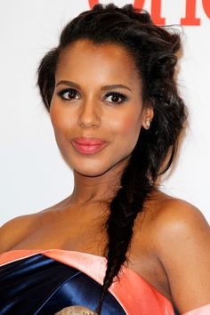 8 Kerry Washington Quotes That Will Totally Inspire You | Marie Claire