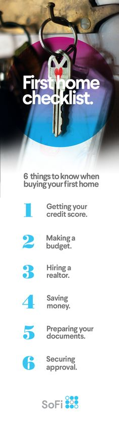 When buying your first house there are multiple steps to becoming a bonafide homeowner, which is why we created a handy guide for first time home buyers. Read our expert tips to getting into your dream house sooner and with less stress.