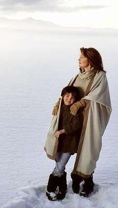 Sarah Palin and Piper