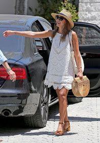 Jenifer Bartoli Red Shoes Célébrités Présentatrices