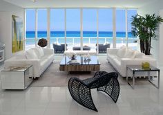Contemporary Beach