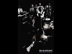 Billie Holiday: I Can't Believe You're In Love With Me