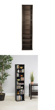 Media Folding Rack 153 CD Or 72 DVD / Games Multimedia Tower Storage  Shelves | CD And Video Racks 22653 | Pinterest | Storage Shelves,  Multimedia And Tower