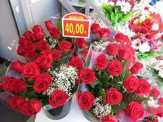 Docena de rosas #diadelamadre