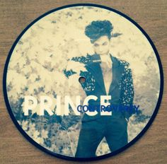 Prince Controversy Vinyl Picture Disc 7 Inch Numbered Collectors Edition UK  #ClassicRBContemporaryRBFunkSoul