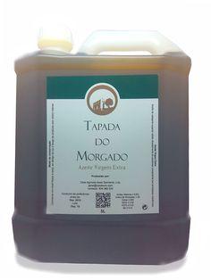 O azeite Tapada do Morgado é proveniente de olivais centenários, de uma região circunscrita ao concelho de Carrazeda de Ansiães mais concretamente das terras de Vilarinho da Castanheira e Douro.