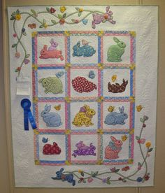 FABRIC THERAPY: Sauder Village Quilt Show, Part I