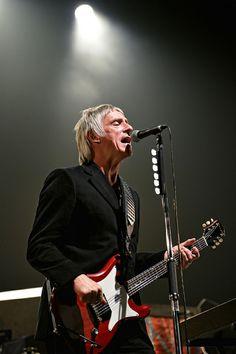 Paul Weller, HMH Amsterdam, 15 June 2012