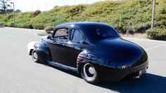 1948 Custom Ford