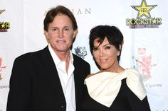 The Kardashian Family Will Discuss Bruce Jenner's Transition in an Upcoming E! Special  - MarieClaire.com