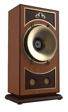 Home Audio Horn Loudspeakers