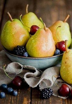 New fruit bowl photography life 29 ideas - Obst Fotografie New Fruit, Fruit Art, Fruit And Veg, Fruits And Vegetables, Fresh Fruit, Dried Fruit, Photo Fruit, Fruit Picture, Fruit Appetizers