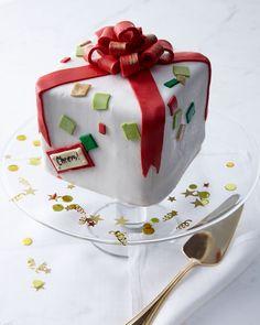 Elegant Cheesecakes Cheers! Malted Milkshake Cake, For 10 People