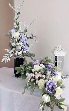 Ikebana, Funeral, Floral Arrangements, Floral Wreath, Xmas, Wreaths, Home Decor, Noel, Atelier