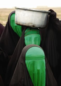 In This World, We Are The World, People Around The World, Anthropologie, Niqab, World Cultures, Shades Of Green, Afghanistan, First World