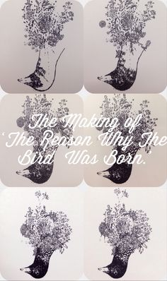 The Making of 'The Reason Why The Bird  Was Born.'