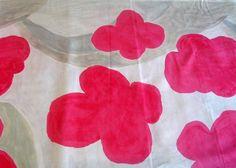 Poster Fleur by Nani Iro