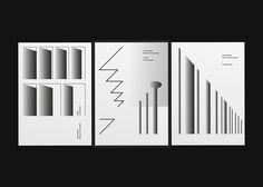 Chandigarh | Poster Collection on Behance Geometric Shapes Design, Shape Design, Chandigarh, Bar Chart, Behance, Poster, Collection, Bar Graphs, Billboard
