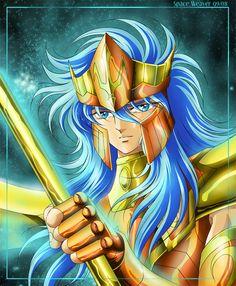 Saint Seiya - Poseidon