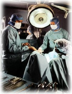 Bloc opératoire, Chirurgie, Intevention chirurgicale, Equipe de soins, IBODE, Scyalitique