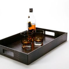 Biscayne Tray from Z Gallerie