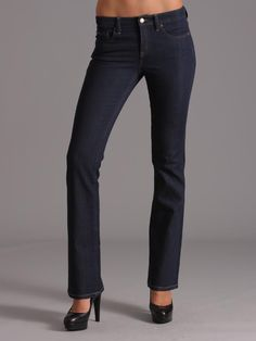 Henry & Belle: Signature Bootcut