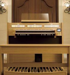 Roland~~~Organist loves it.