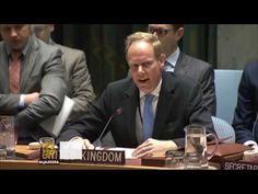 Accusations fly at UN over Syria  gas attack