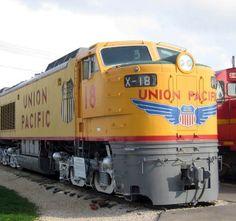 union pacific railroad arizona | Union Pacific