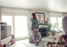 Lee Hyori - Marie Claire Magazine April Issue '15