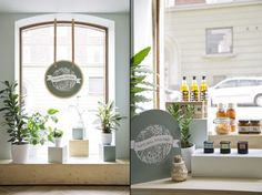 Natural Finland Shop by Yatofu Creatives, Helsinki – Finland » Retail Design Blog