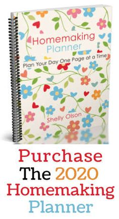 Need a new planner for the new year? The new 2019 homemaking planner can help you make a plan and get organized. Come see what pages are included and it's editable too! Best Freezer Meals, Freezer Jam Recipes, Chicken Freezer Meals, Frugal Meals, Cooking Recipes, Budget Recipes, Skillet Recipes, Soap Recipes, Budget Meals