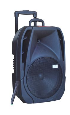 big power speaker