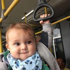 Felipe, o pequeno viajante: vencendo medos na primeira viagem internacional do pequeno Tonico, por Rodrigo Junkes