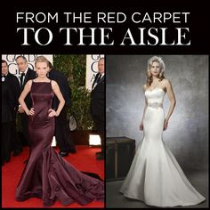 Want to wear a sleek mermaid gown for your wedding like Taylor Swift wore on the red carpet? Take a look at JA style Blue Fashion, Fashion Show, Fashion Outfits, Executive Woman, Sophisticated Bride, Bridezilla, Mermaid Gown, Celebrity Look, Old Hollywood