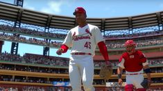 MLB The Show 18 Official Top 3 Additions Trailer The game is getting new RPG progression a batting stance creator and more legends. March 21 2018 at 03:21PM  https://www.youtube.com/user/ScottDogGaming