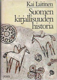Suomen kirjallisuuden historia