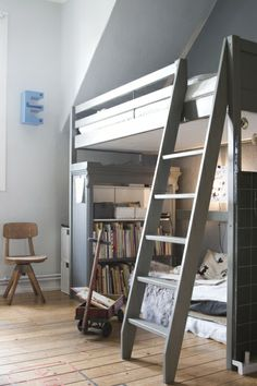 1000 images about hochbett on pinterest loft beds loft. Black Bedroom Furniture Sets. Home Design Ideas
