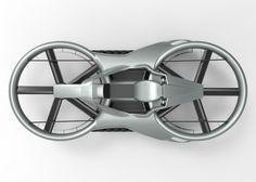 Aero-X Hoverbike, la moto voladora que ya puede reservarse - VoxPopulix.com