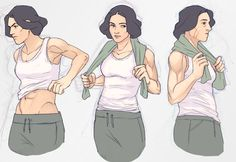 workout lins just because | Avatar: The Last Airbender / The Legend of Korra | Know Your Meme