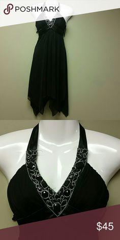 Black formal dress Never been worn Davids bridal Dresses Prom