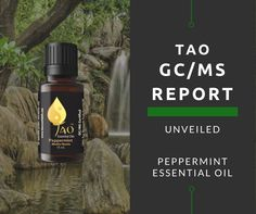 Yes, we dare to go where our competition does not. We are so confident in the purity and potency of our oils, we're willing to publicly unveil one of our GC/MS certification reports... Enjoy! Please comment with your feedback once you've had a chance to review.