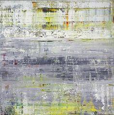 Gerhard Richter - Cage - 2006