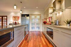 Beachside Grande Manor Elite Kitchen