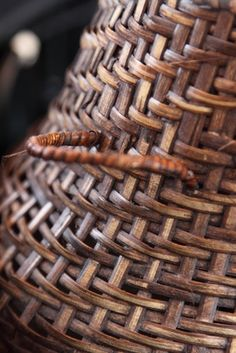 How to Paint Rattan to Look Natural